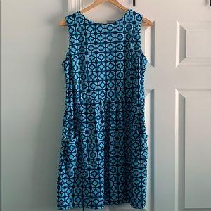 Jude Connally Mary Pat Dress